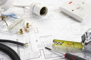New homes and building projects - Norwich Electrical