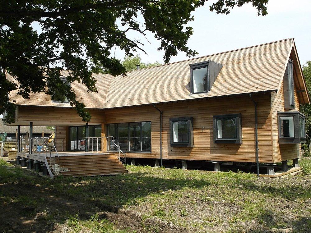Norfolk Broads House