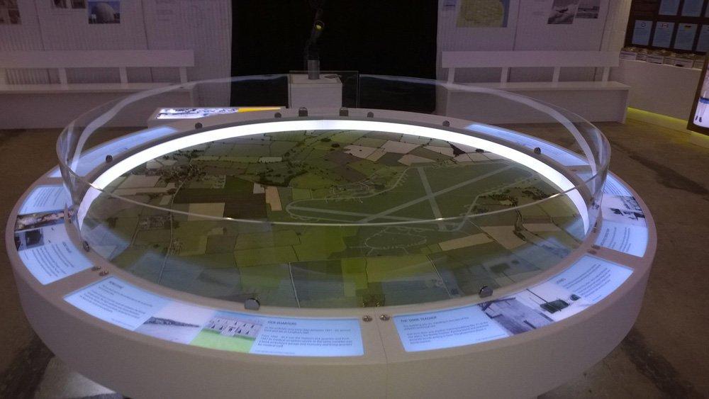langham dome